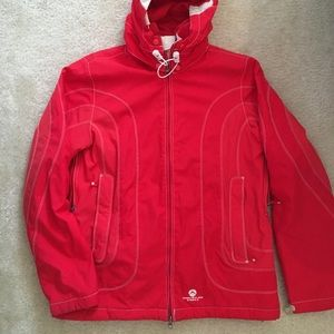 American eagle snowboarding jacket/coat